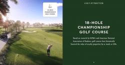 Expo Golf Villas at Parkside