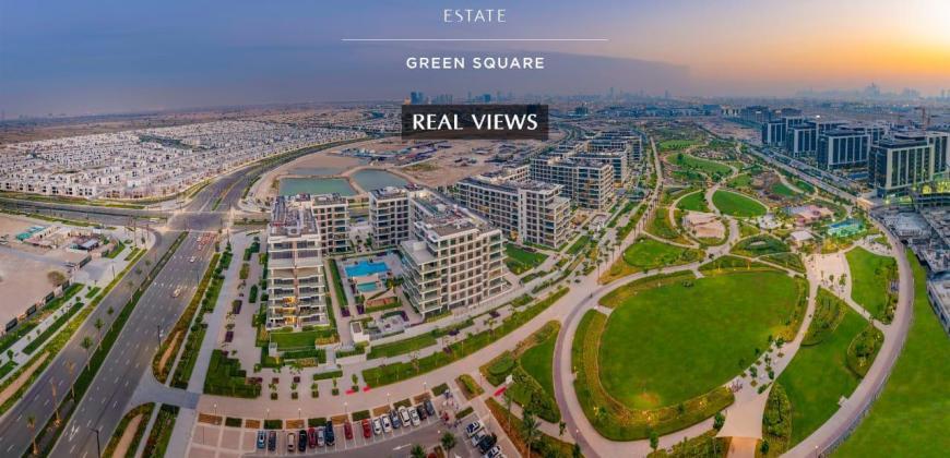 Park Ridge at Dubai Hills Estate