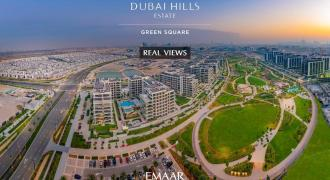 Executive Residences at Dubai Hills Estate
