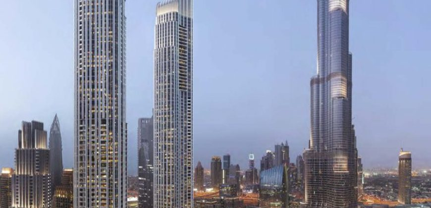 IL PRIMO by Emaar