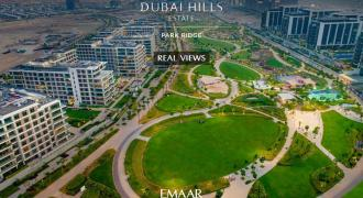 Park Ridge at Dubai Hills Estate