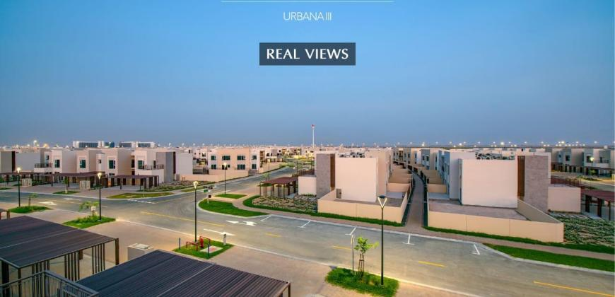 Urbana at Emaar South