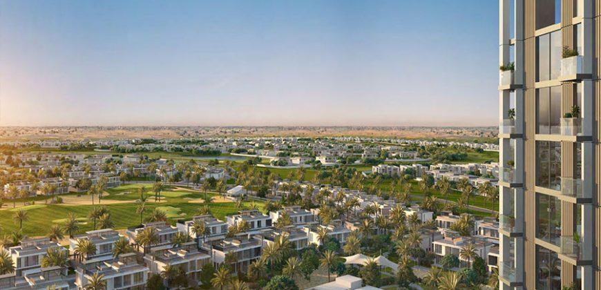 GolfVille at Dubai Hills Estate