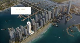 Grand Bleu at Emaar Beachfront