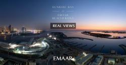 Sunsrise Bay at Emaar Beachfront