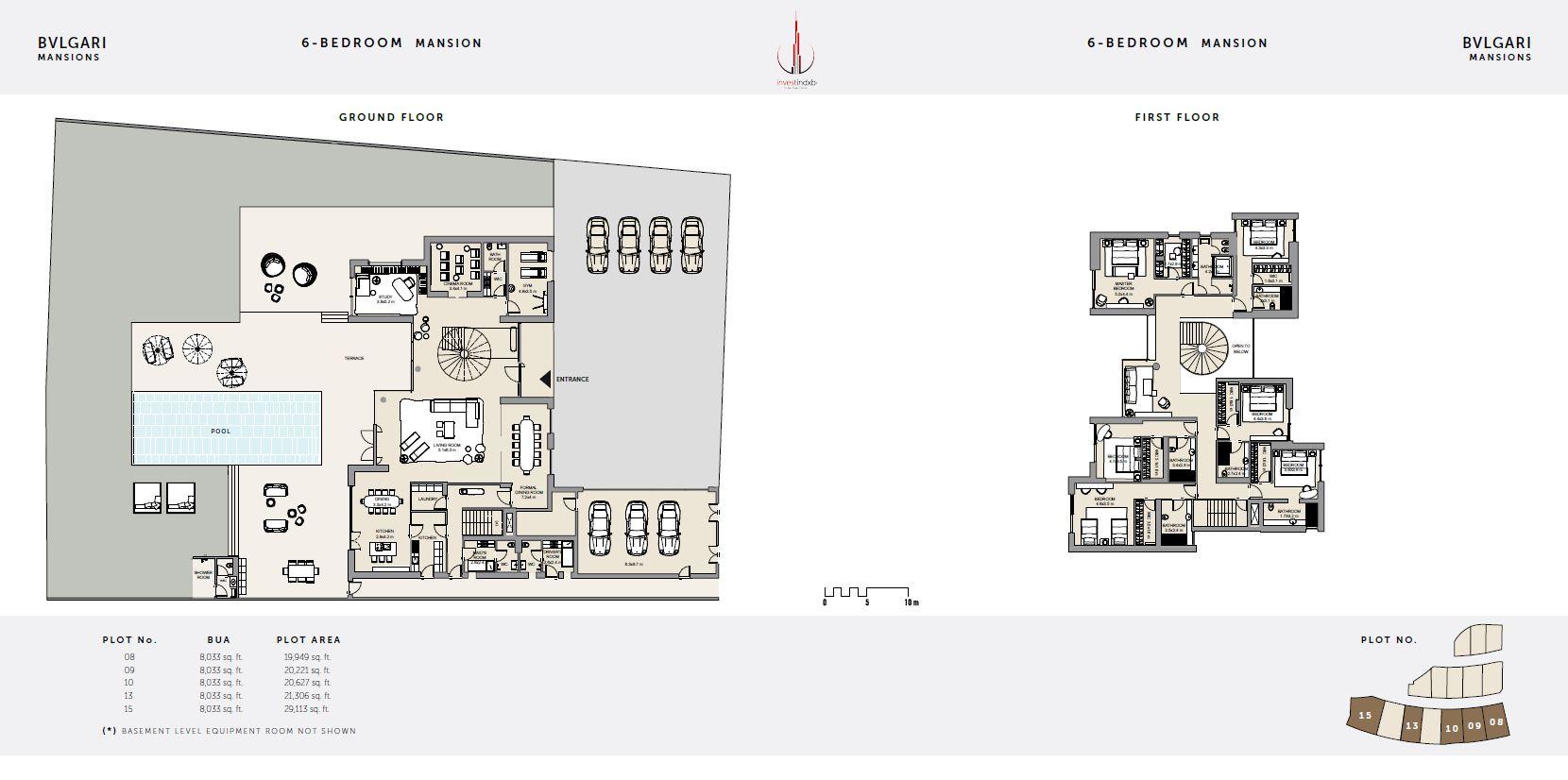 BVLGARI Residences