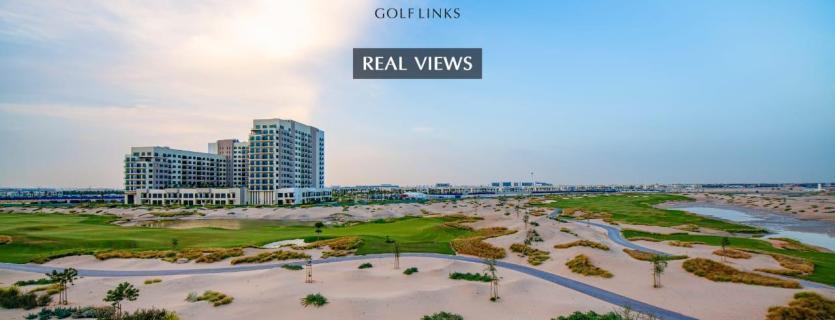 Golf Links at Emaar South