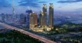 Meera Tower Al Habtoor City