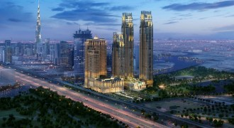 Meera Tower Al Habtoor City