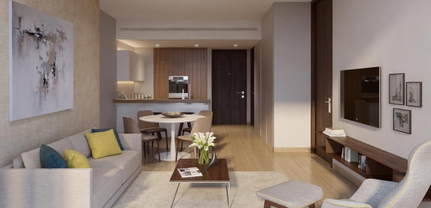 Jumeirah Living Marina Gate by Select Group