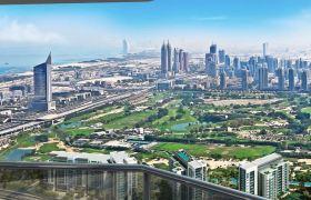 Golf Views Seven City