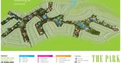 Green Acres Park Villas by DAMAC
