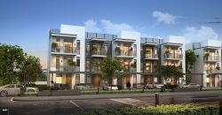Garden Houses by Sobha