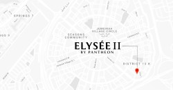 Elysee 2 by Pantheon