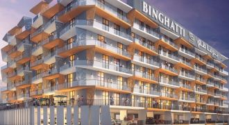 Binghatti Gate JVC