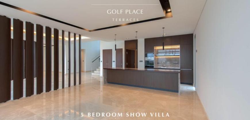 Emaar Golf Place II Dubai Hills Estate