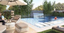 Silver Springs villas by Damac