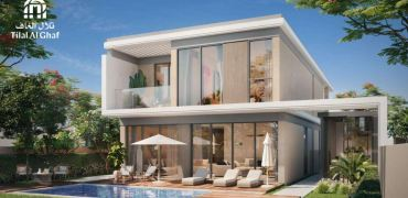 Harmony 2 Villas at Tilal Al Ghaf