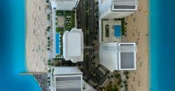 Palace Beach Residences at Emaar Beachfront