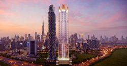 Regalia tower by Deyaar