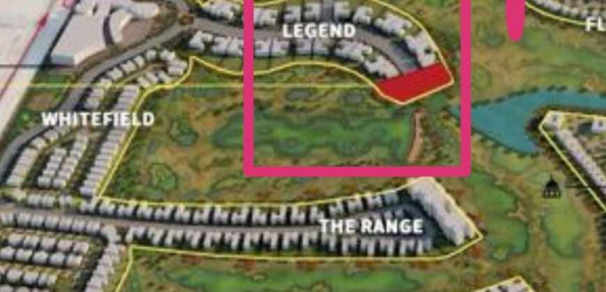 THE LEGEND at Damac Hills