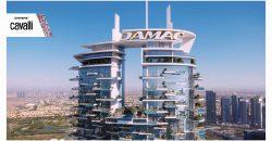 CAVALLI CASA TOWER by DAMAC