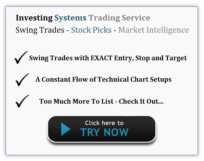 Try the Investing Systems Trading Service