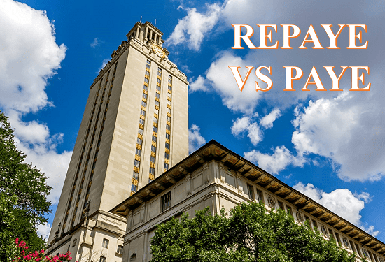 repaye vs paye