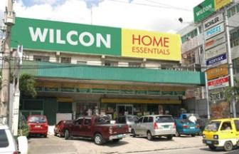 wilcon home essentials