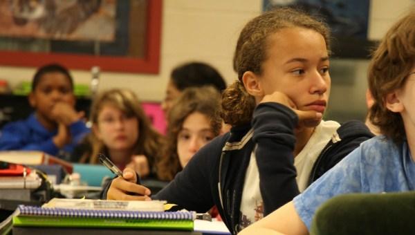 Schools In Amsterdam Improve Access International