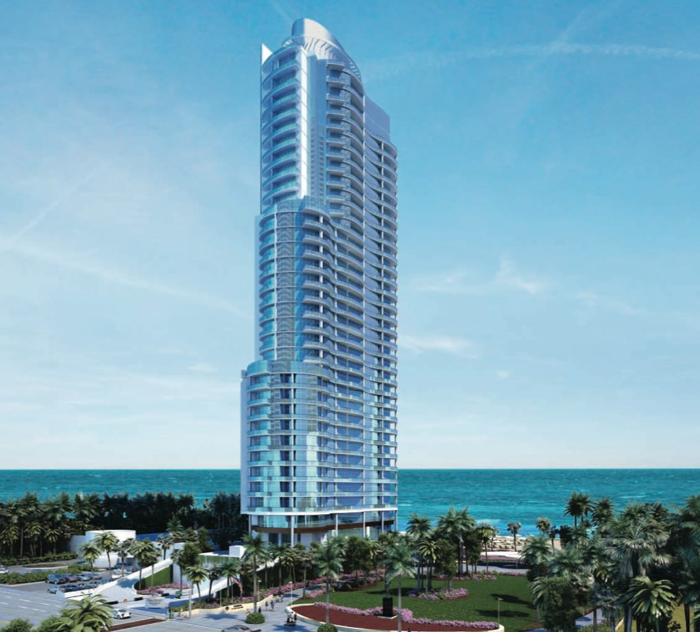 Watch moreover Hyde Beach Resort Condo Residences together with Marina Palms together with One Bal Harbour likewise pact Tractor. on 321 ocean drive miami beach