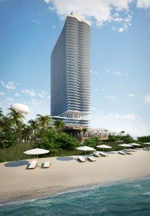 Hyde Beach Resort Condo Residences