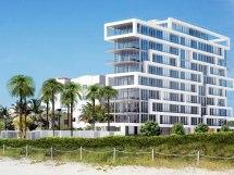 Wealthy Brazilian Purchase Miami Beach Penthouse 14