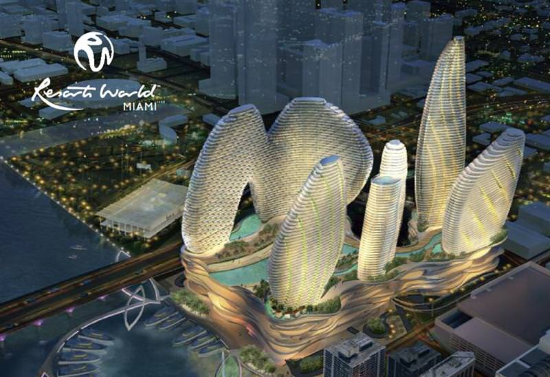 Are There Casinos In Miami