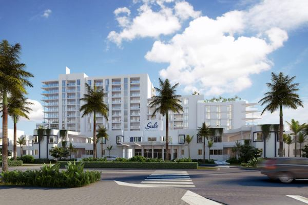 Gale Fort Lauderdale Boutique Hotel And Residences