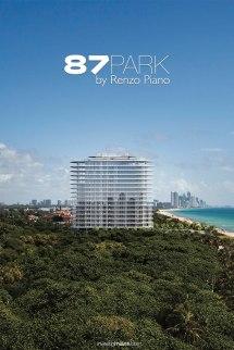 Park Renzo Piano - 305-439-0926