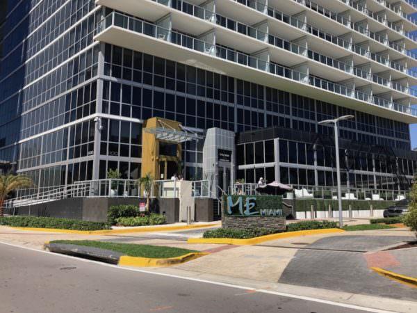 Marquis Residences Miami 1100 Biscayne Blvd Miami Fl