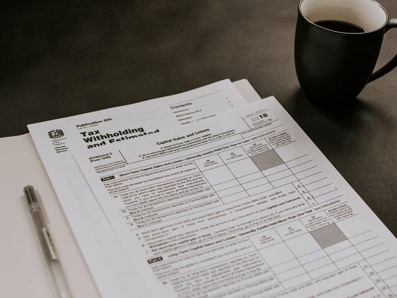 Barème de l'impôt sur le revenu