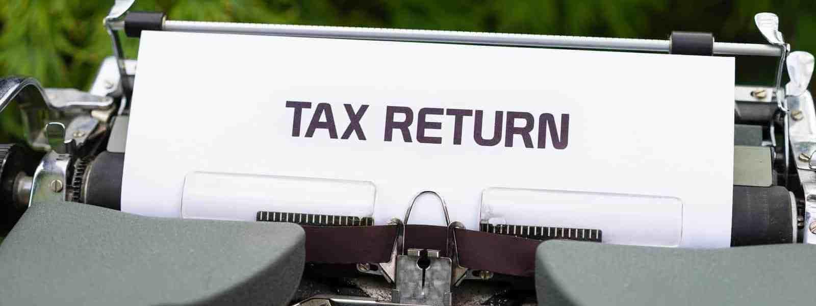 La flat taxe explication