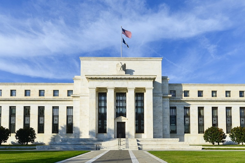 The Fed in line with Jackson Hole… but there will be the new forecasts |  Photo credits: shutterstock United States Federal Reserve