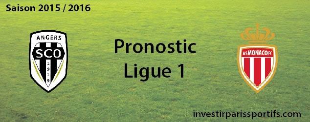 Pari n°49 – Angers / Monaco – Ligue 1