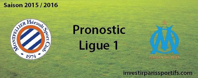 Pari n°52 – Montpellier / Marseille – Ligue 1