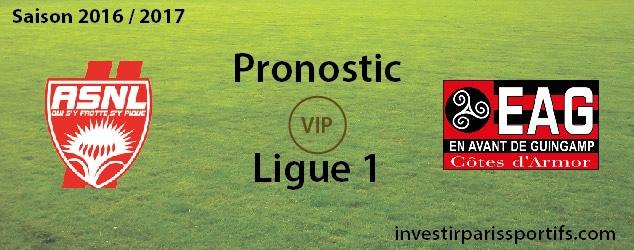 [VIP] Pari n°6 – Nancy / Guingamp – Ligue 1 [Déverrouillé]