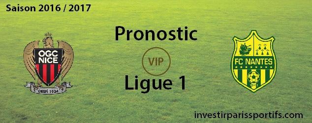 [VIP] Pari n°32 – Nice / Nantes – Ligue 1 [Déverrouillé]