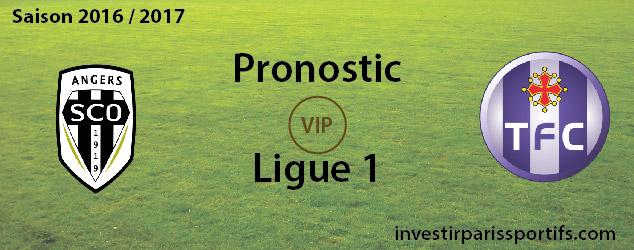 [VIP] Pari n°28 – Angers / Toulouse – Ligue 1 [Déverrouillé]