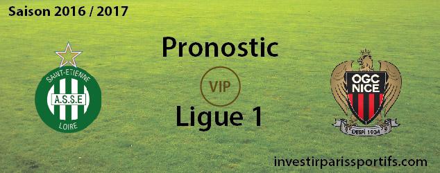 [VIP] Pari n°38 – ASSE / Nice – Ligue 1 [Déverrouillé]