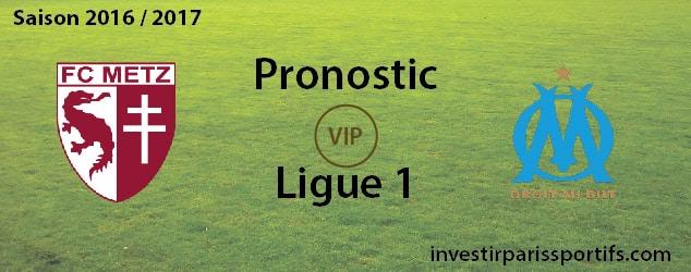 [VIP] Pari n°64 – Metz / Marseille – Ligue 1 [Déverrouillé]
