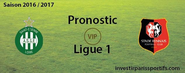 [VIP] Pari n°105 – ASSE / Rennes – Ligue 1 [Déverrouillé]