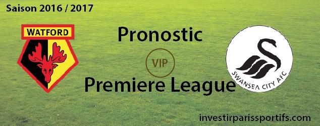 [VIP] Pari n°100 – Watford / Swansea – Premiere League [Déverrouillé]