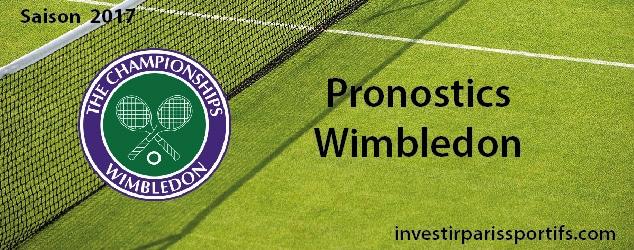 [Spécial Wimbledon 2017] Pronostics – ATP / WTA